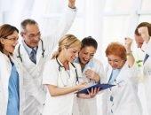 Медики смеются