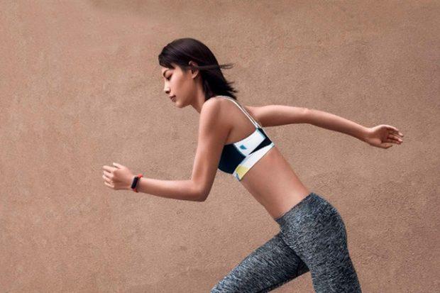 Как фитнес браслет помогает вести здоровый образ жизни