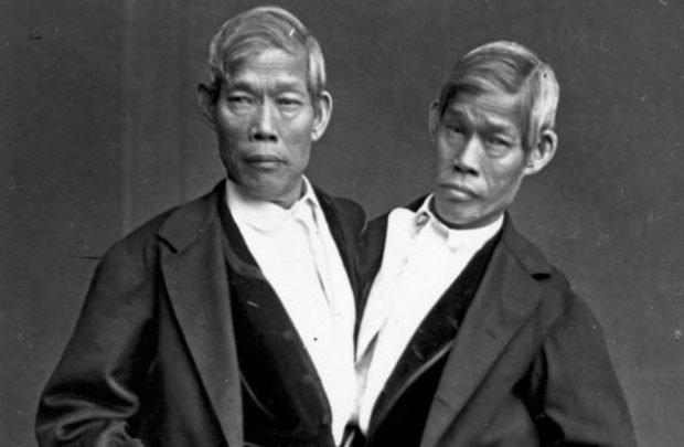 Чанг и Энг Банкеры