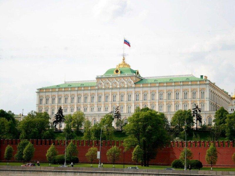 кремлевский дворец