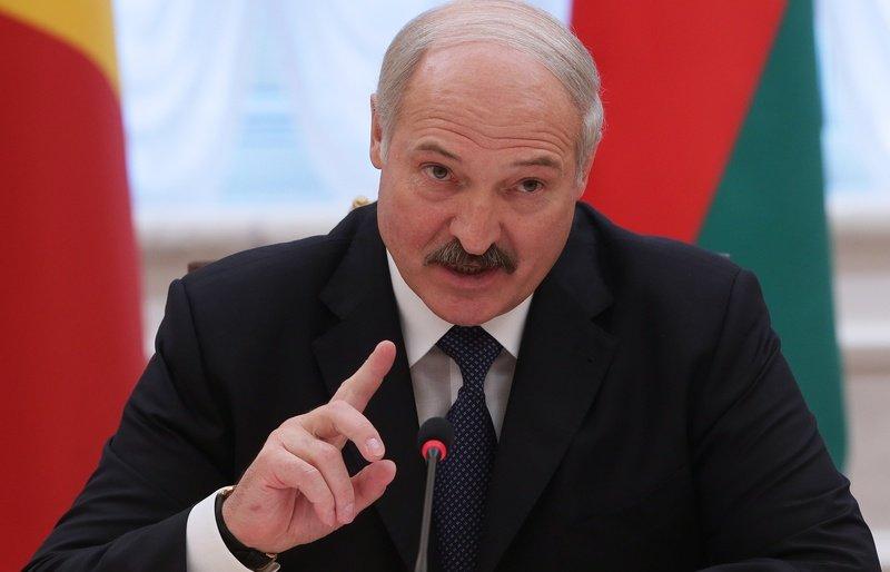 No risk: Lukashenko called the new president of Ukraine