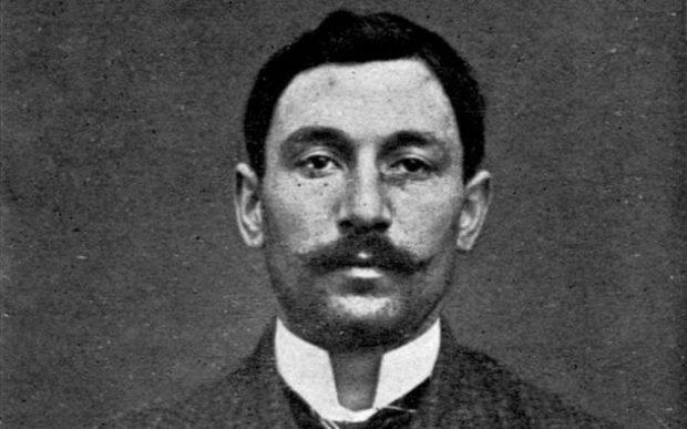 Винченцо Перуджи