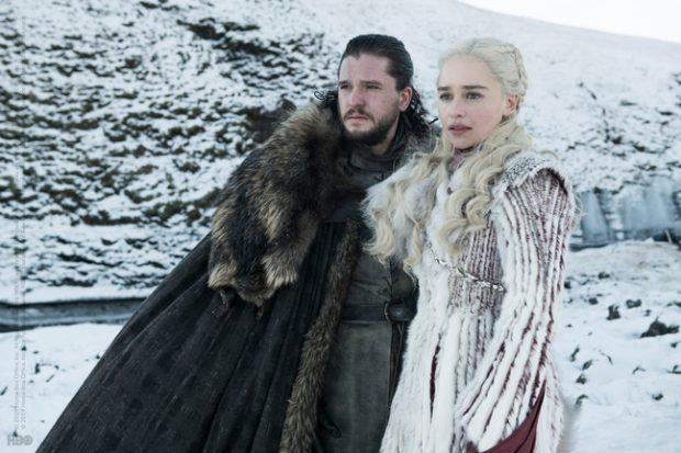 Пятая серия заключительного сезона «Игры престолов» оказалась непредсказуемой
