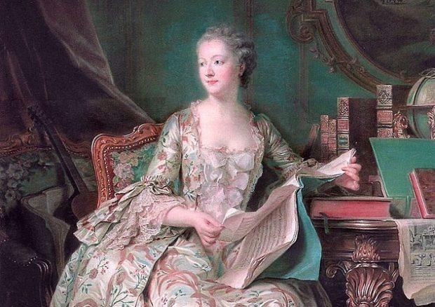 Жанна-Антуанетта Пуассон