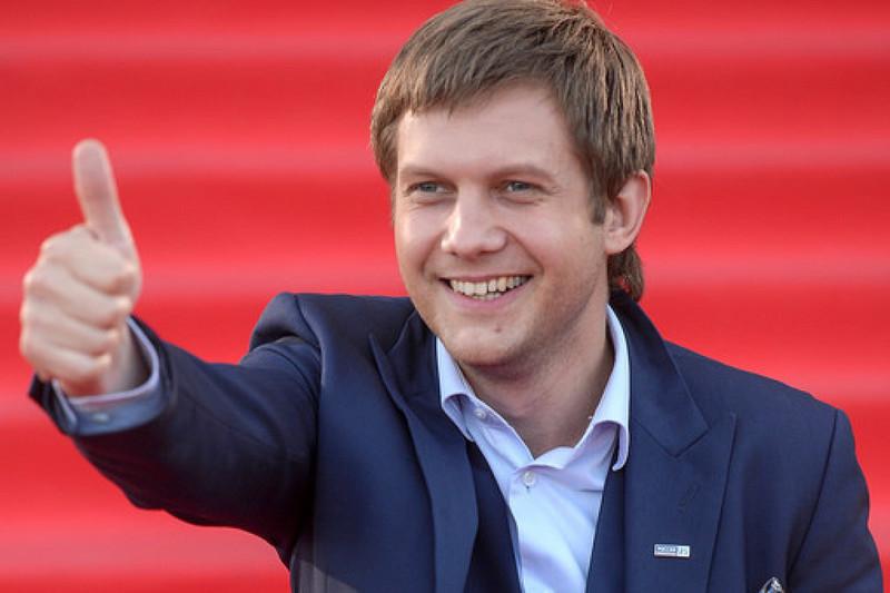Бориса Корчевникова