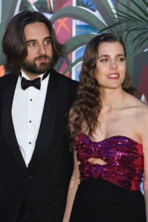 Принцесса Монако вышла замуж за российского продюсера