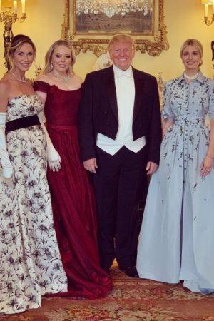 Тиффани Трамп