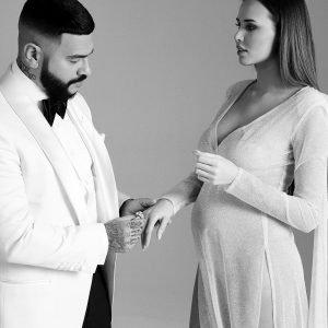 решетова беременна