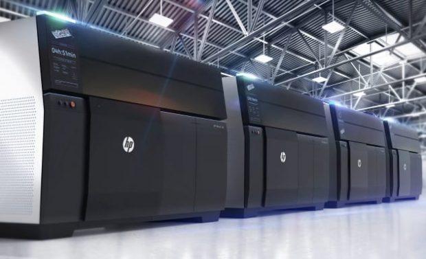 3-D-принтеры по металлу