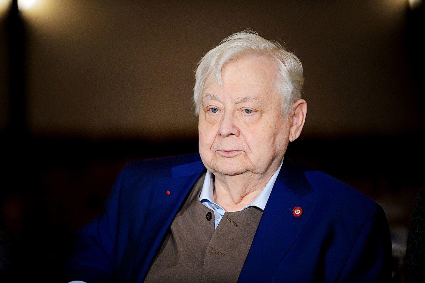 4 любимых советских актера, которые разрушили отношения с собственными детьми