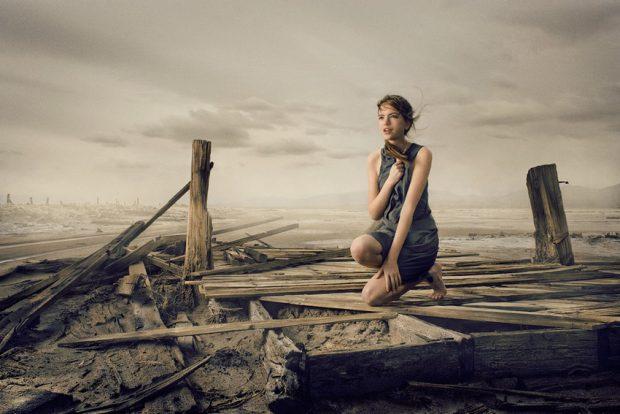 Работы современных фотографов