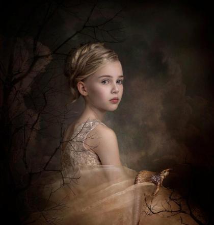 Работы фотохудожников девушки веб модели популярные