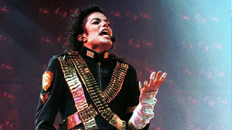 Бывшая жена Майкла Джексона