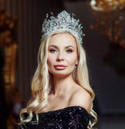 миссис россия 2019