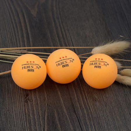 Наши люди удивляют даже шариками для пинг-понга