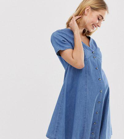 Повседневный образ беременной №4