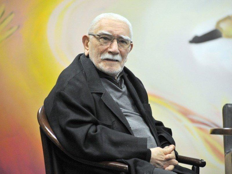 Армена Джигарханяна