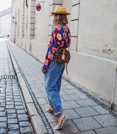 Модные головные уборы осени 2019
