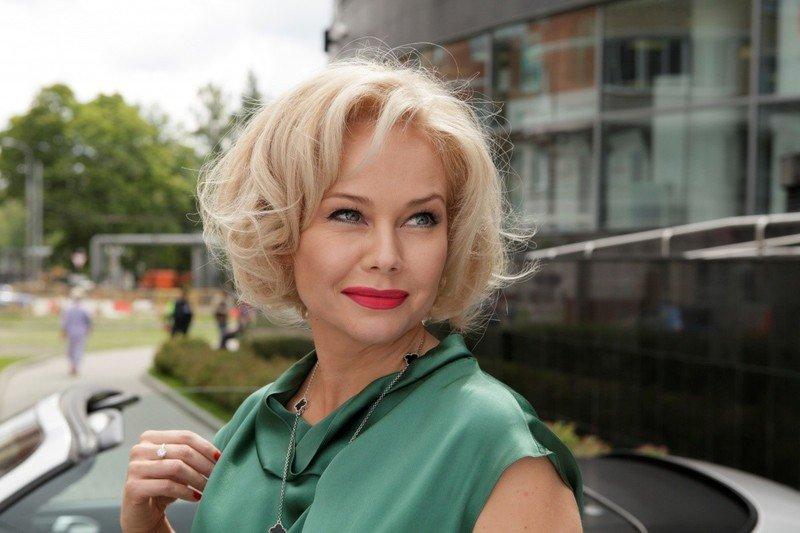 Елены Кориковой