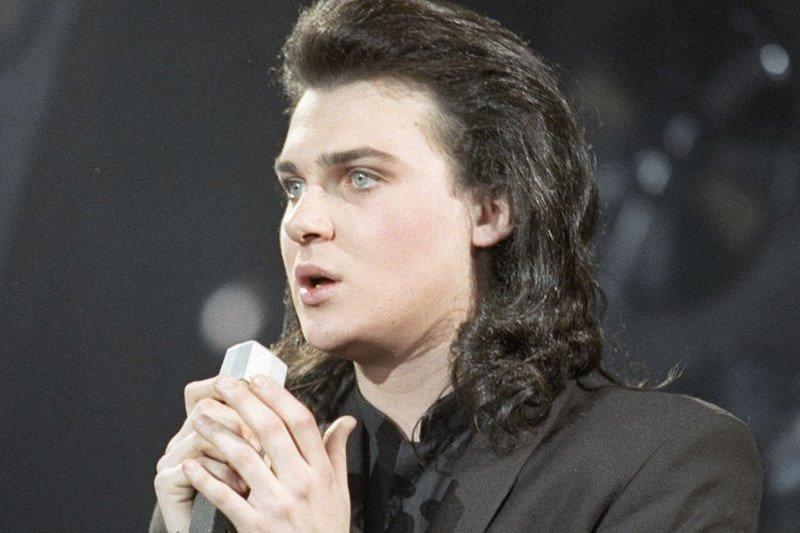 певец юлиан