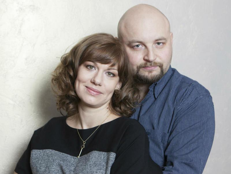 Бывший муж Климовой женился на ее подруге Елене Бирюковой