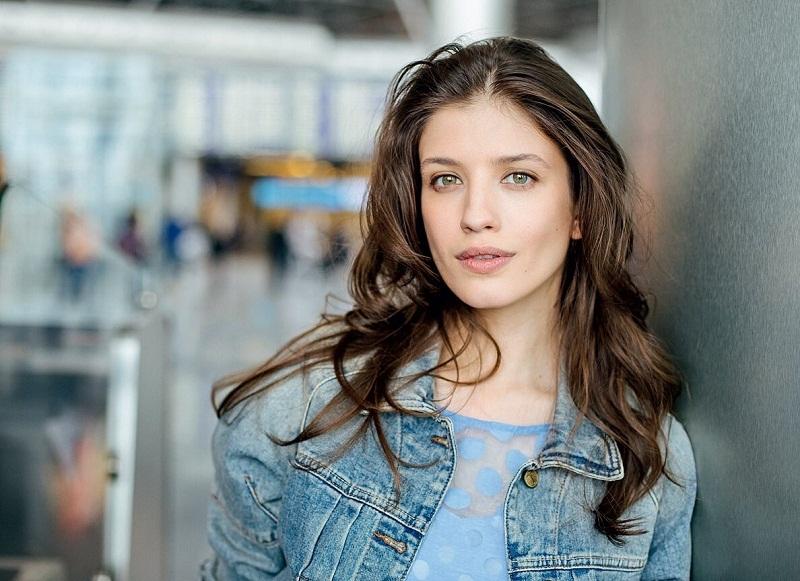 молодые актрисы российского кино фото современные большого