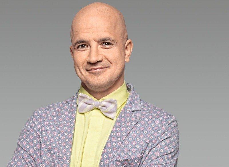 Егор Дружинин: актер, сумевший стать танцором (тайны биографии)