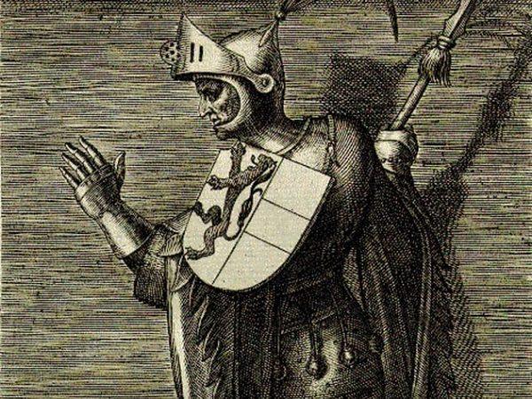Годфрид III