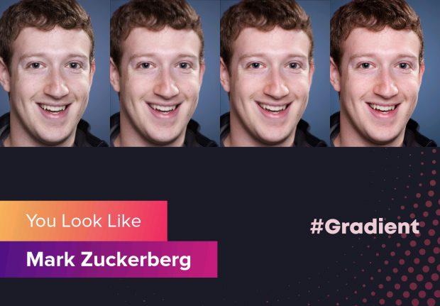 Преображение Цукерберга в Цукерберга