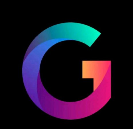 Градиент лого