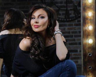 Натальи Бочкаревой