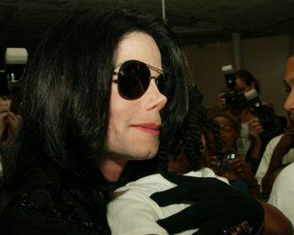 Майкла Джексона