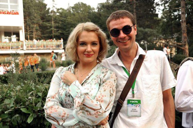 Илья Древнов впервые рассказал о разводе с Марией Порошиной