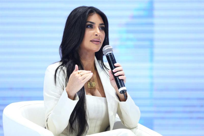 Ким Кардашьян рассказала о самом страшном моменте своей жизни