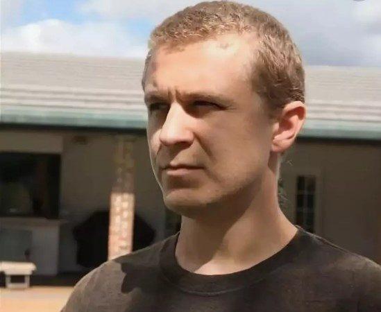 Андрей из проекта Рожденные в СССР в 28 лет