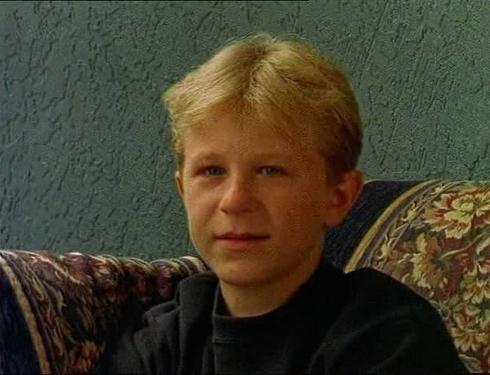 Андрей из проекта Рожденные в СССР в 14 лет