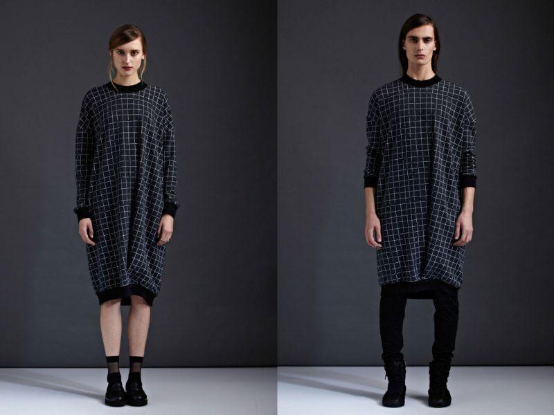 Девушка модель мужской одежды работа моделью в сясьстрой
