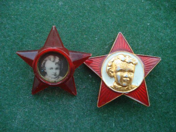 как принимали в октябрята в советской школе