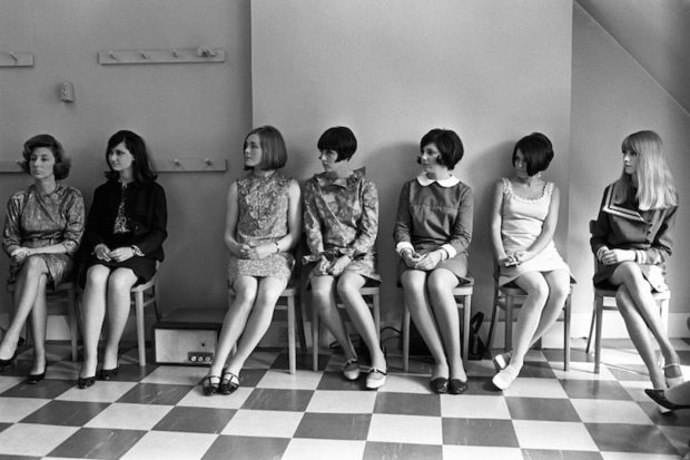 Как выглядели женщины в СССР
