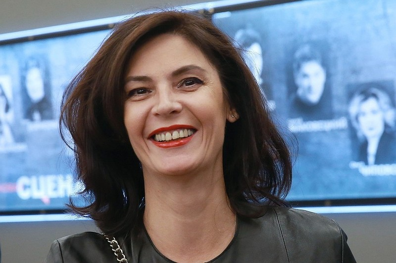 Лидию Вележеву