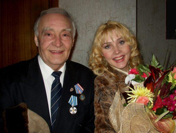 дети знаменитых советских актеров