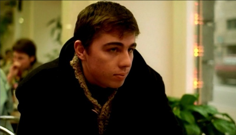 Сергей Бодров (младший)