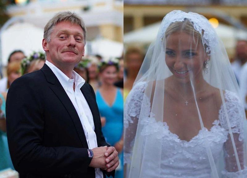 5 скандальных звездных свадеб, о которых вряд ли быстро забудут