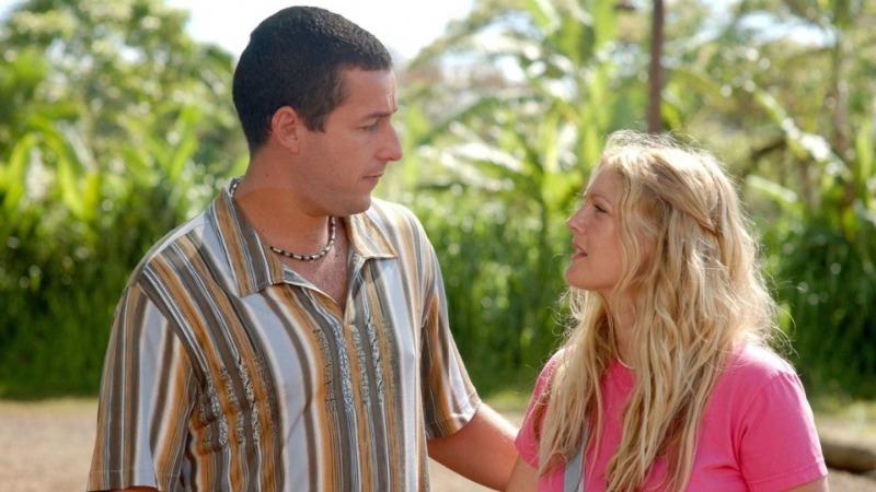7 романтичных фильмов, которые врезаются в память надолго чтобы, Вивьен, поэтому, любовь, девушки, меняется, время, людей, появляется, жизнь, только, когда, предлагает, Шарлотта, Скарлетт, Однако, внимание, вместе, никогда, впервые