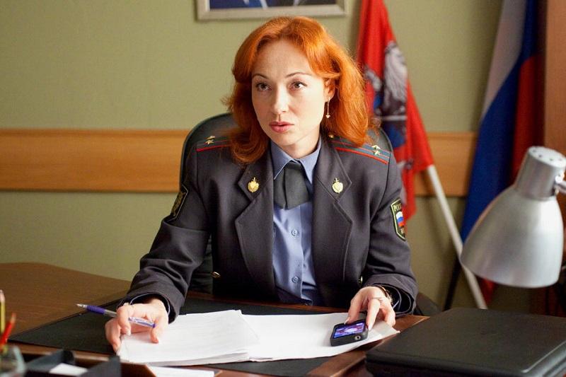 Виктория Тарасова («Пятницкий»)