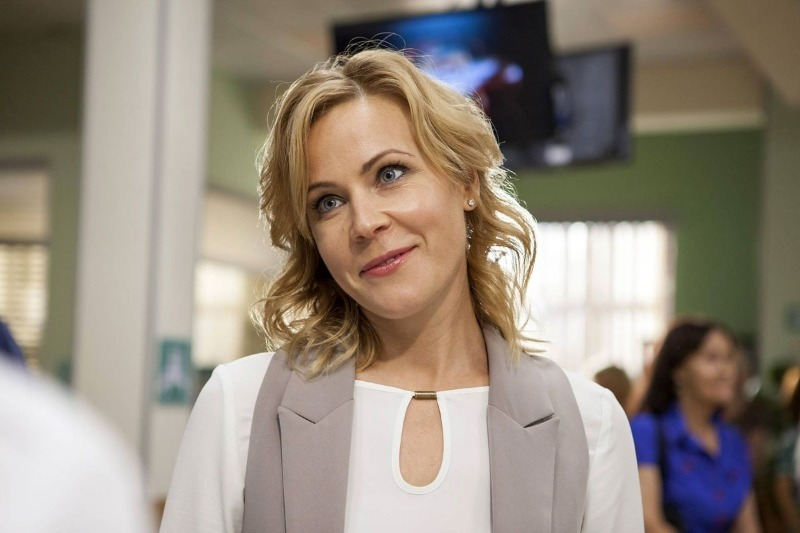 8 известных актрис, исполнившие роли врачей в «Склифософском»