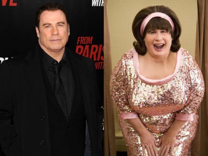 Кому из знаменитых актеров пришлось перевоплотиться в женщину и что из этого вышло Знаменитости