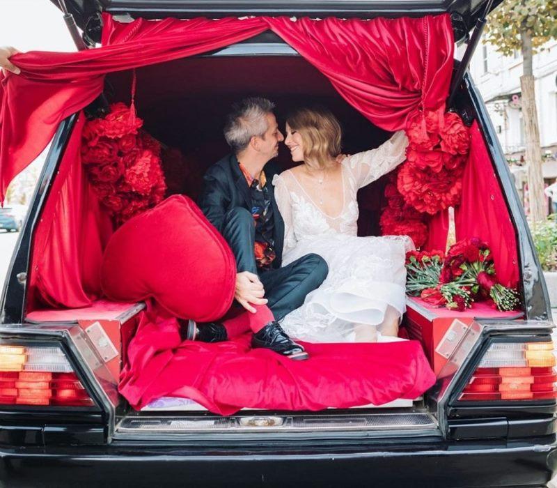 Свадьбы с размахом: российские знаменитости, которые не поскупились на торжество