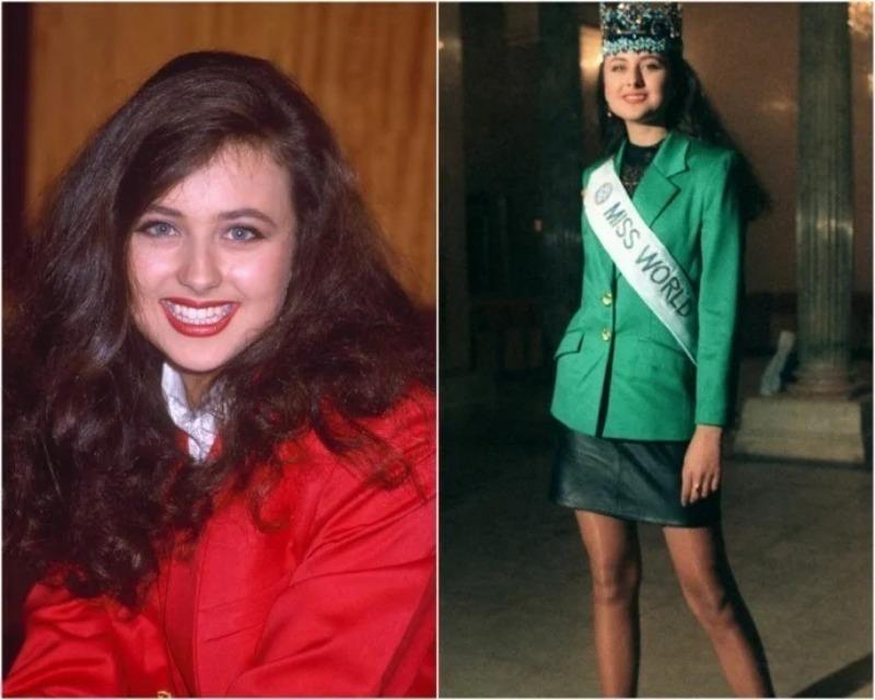 Как сложилась судьба россиянок, победивших в конкурсах Мисс Мира и Мисс Вселенная Знаменитости