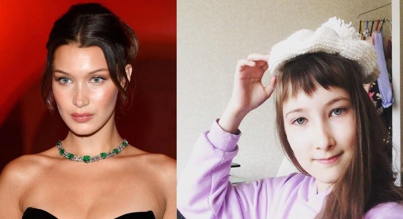 Девушки и парни, которые прославились как двойники известных актеров и топ-моделей Знаменитости